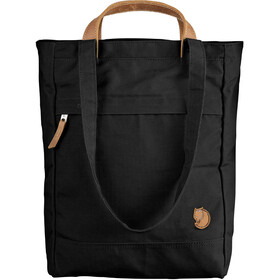 Fjällräven No.1 Tote Bag Small, black
